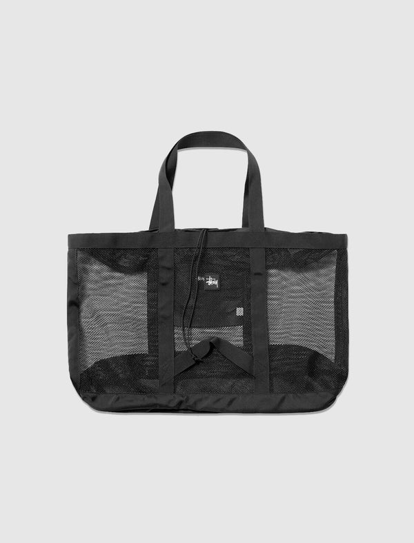 MESH BEACH TOTE BAG