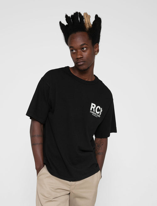 RCI TIMBER SHORT SLEEVE TEE