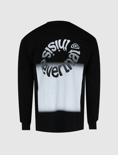 RING LONG SLEEVE TEE