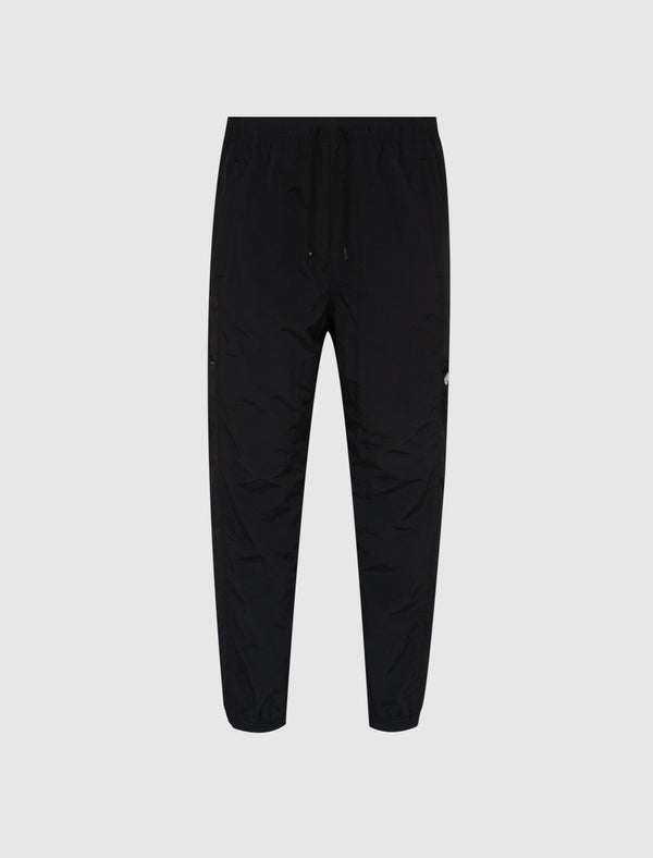 THISISNEVERTHAT: ZIP JOGGER PANTS [BLACK]