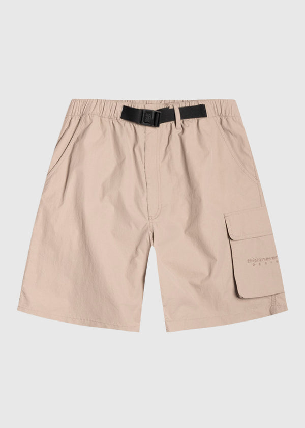 THISISNEVERTHAT DSN HIKING SHORT [BEIGE]