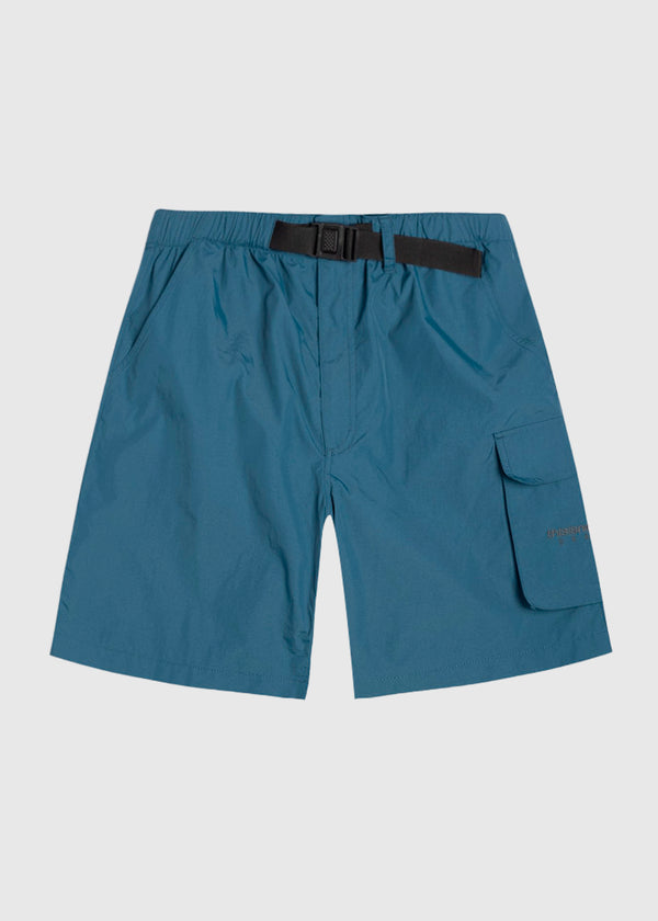 THISISNEVERTHAT DSN HIKING SHORT [BLUE]