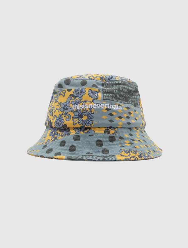 THISISNEVERTHAT: CRAZY BUCKET HAT [MULTI]