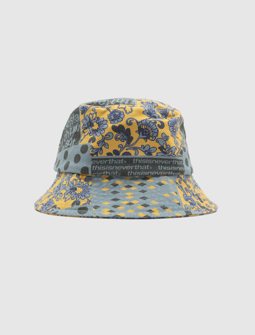 CRAZY BUCKET HAT
