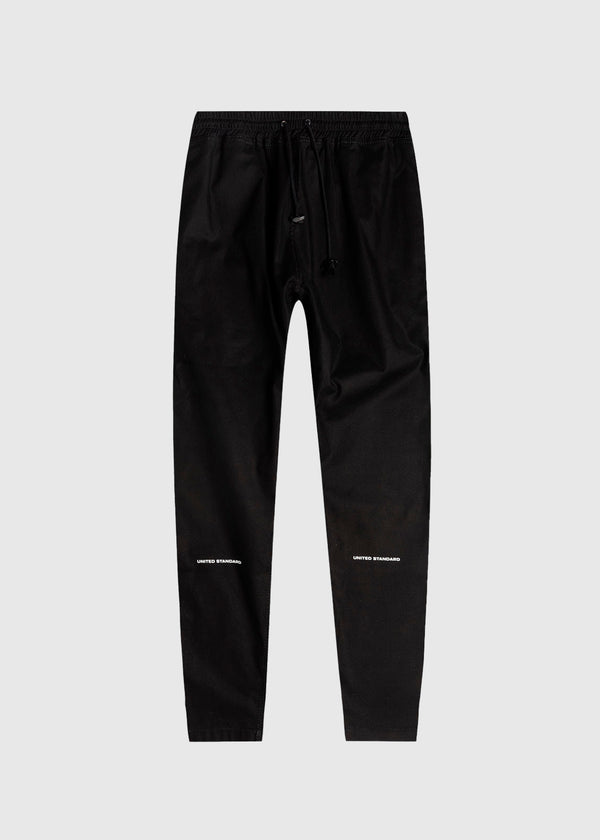 UNITED STANDARD: TEAM PANTS [BLACK]