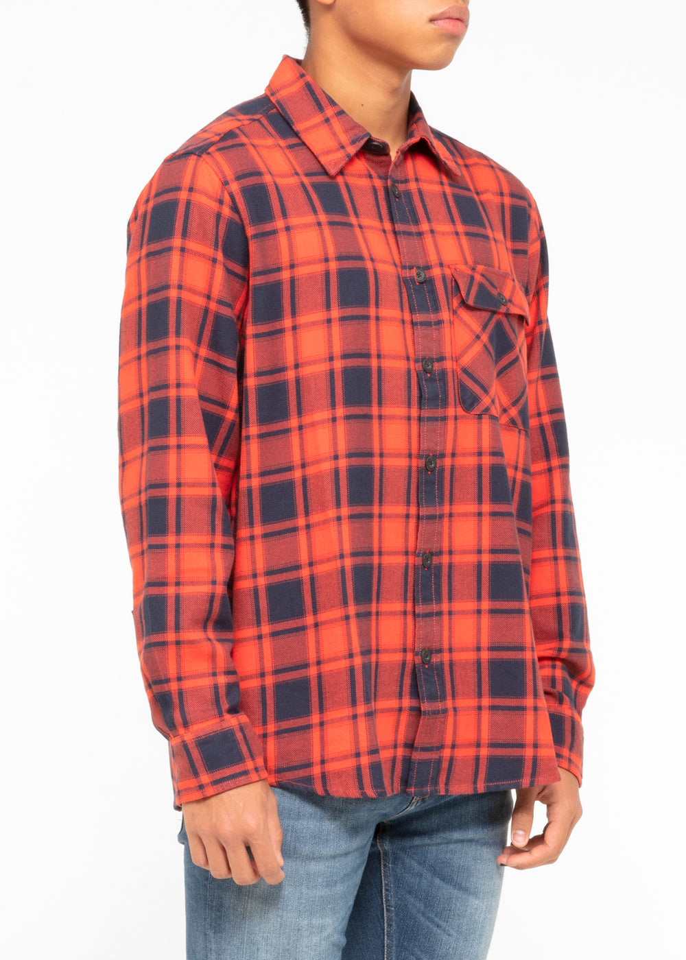 nudie-jeans-co-sten-flannel-shirt-140615-red-blk-3