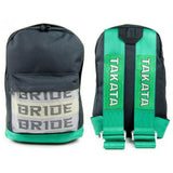 JDM Racing Backpack (BRIDE/TAKATA)