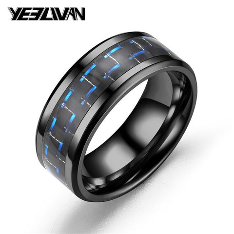 Premium Carbon Fiber Ring (FREE SHIPPING)