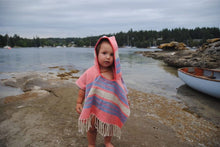 Load image into Gallery viewer, Verano Pullover Poncho