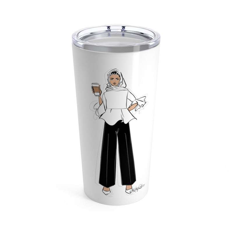 Arabica Bean Travel Mug