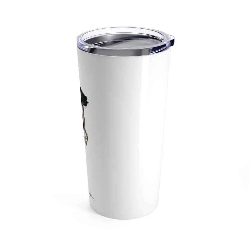 Dark Roast Travel Mug