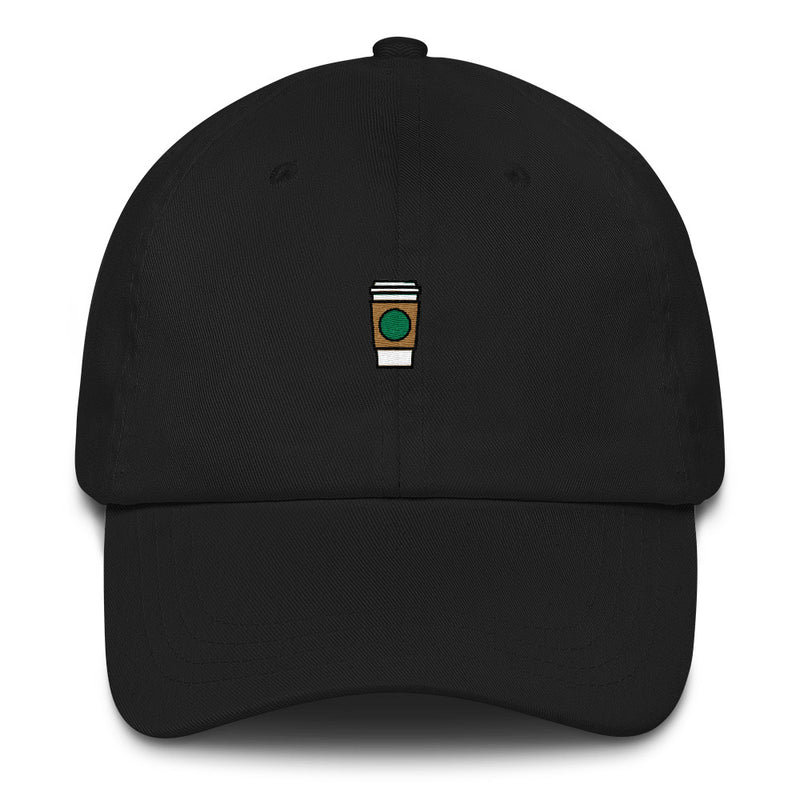Too Caffeinated Hat