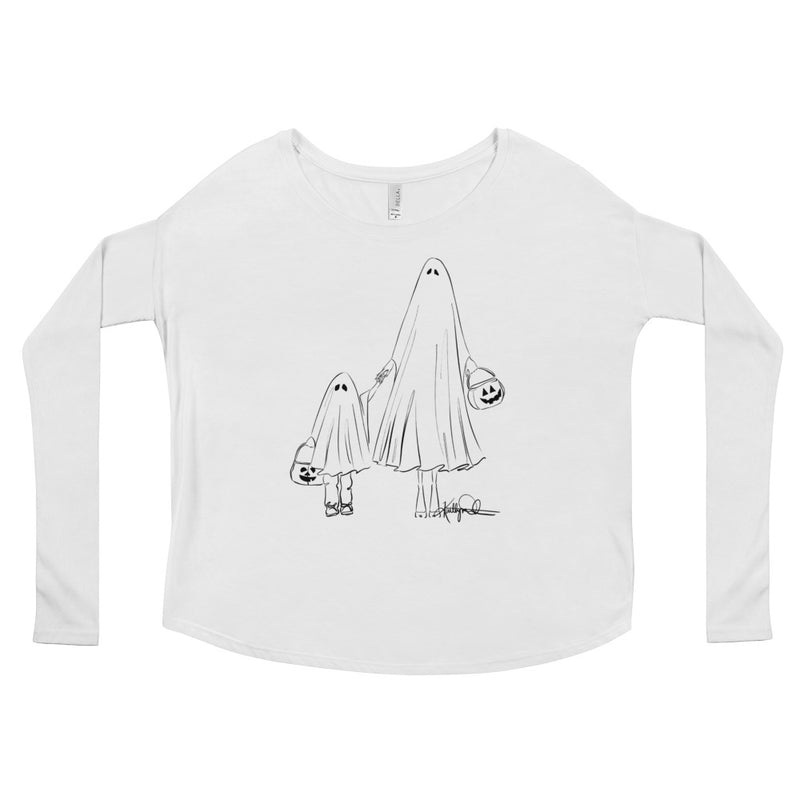 If You've Got It, Haunt It Longsleeve