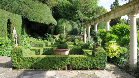 Gardens Of Ancient Rome EGO POWER