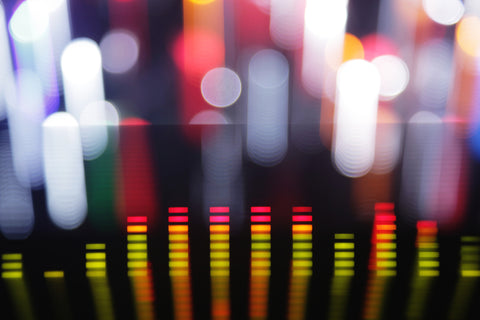 It's All Noise: What Do Different Decibel Levels Mean