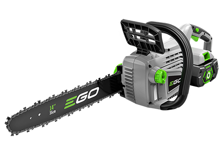 Power 14 chain saw ego power power 14 chain saw greentooth Image collections