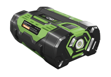 Power+ 2.0 Amp Hour Battery