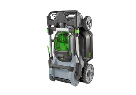 "Power+ 20"" Lawn Mower"