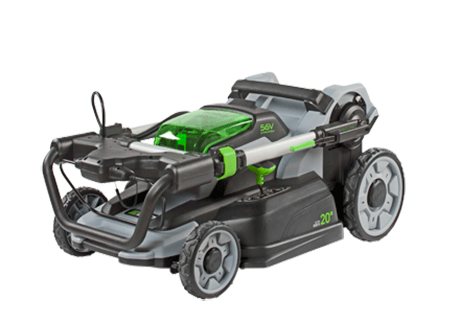 Power 20 Quot Lawn Mower Ego Power
