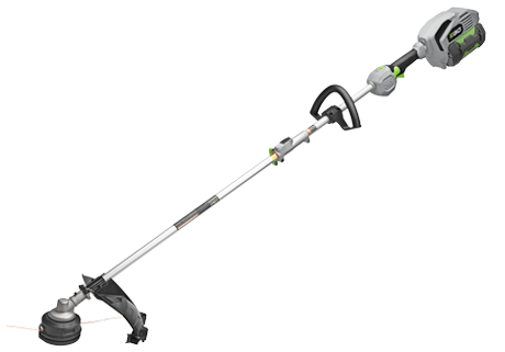 "Power Head System 15"" String Trimmer"