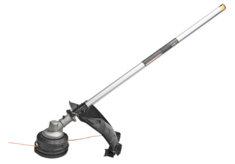 "Power Head System 15"" String Trimmer Attachment"