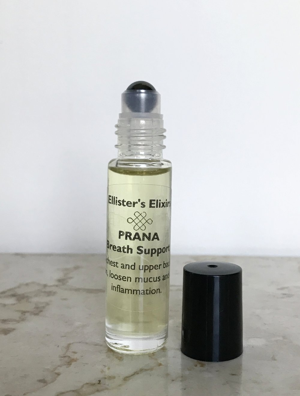 Prana-Breath Support