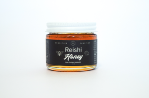 Reishi Honey
