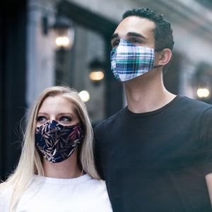 Mask and face protection