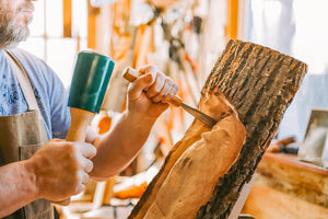 How to Choose the Best Wood Carving Mallet