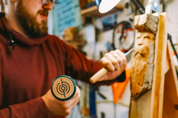 How to Wood Carve for Beginners