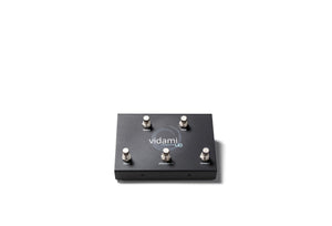 Vidami YouTube looper pedal mobile hero image