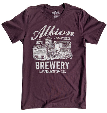 Albion Brewery T-Shirt