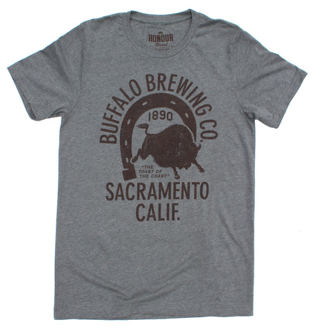 Buffalo Brewing Co. T-Shirt