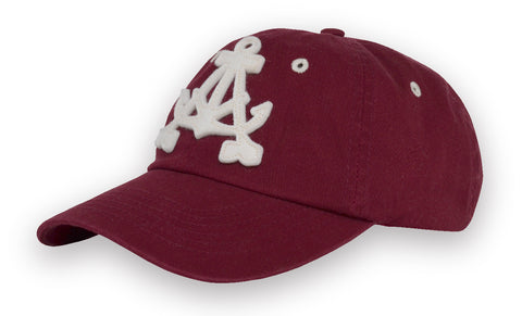 Alameda Anchor A Baseball Cap