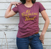 Women's El Camino Real T-Shirt