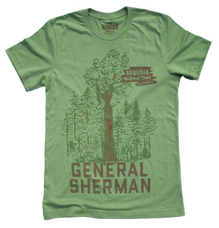General Sherman T-Shirt