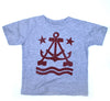 Anchor A Toddler T-Shirt