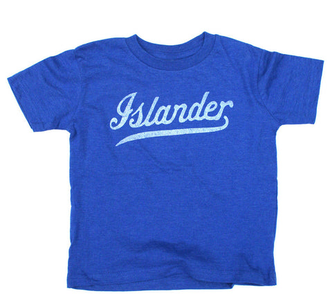 Islander Toddler T-Shirt