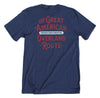 Men's Pacific Railroad Tee