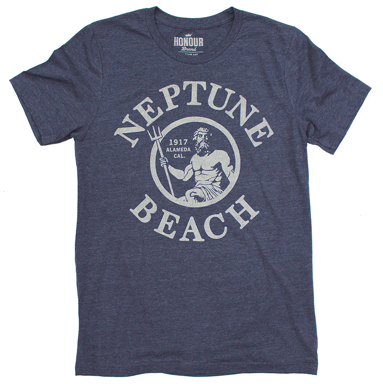 Men's Neptune Beach T-Shirt