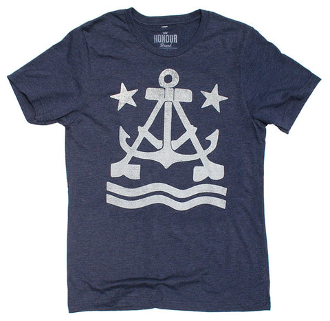Anchor A T-Shirt