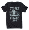 Oyster Pirate T-Shirt