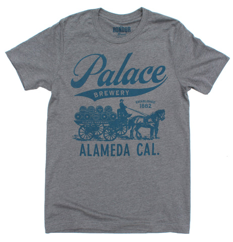 Palace Brewery T-Shirt