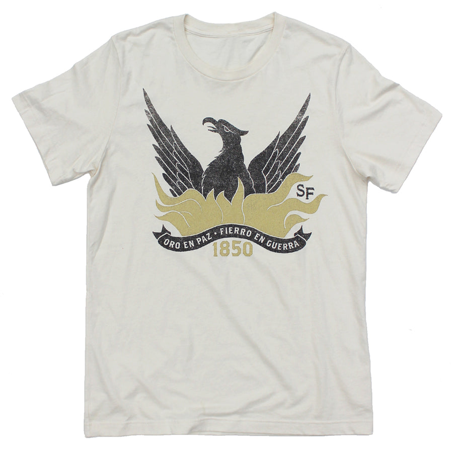 SF Phoenix Rising T-Shirt