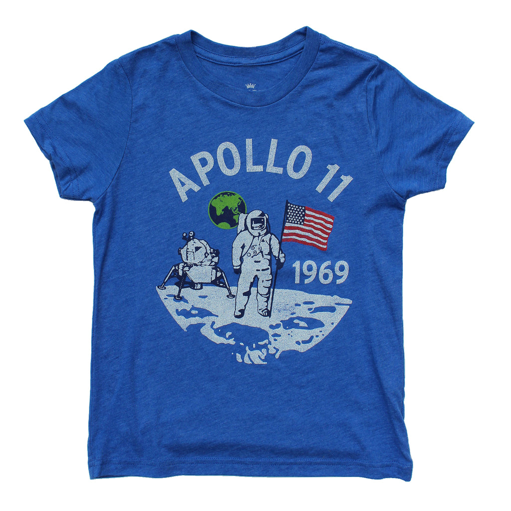 Kids Apollo 11 T-Shirt
