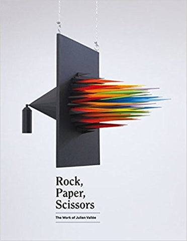 Julien Valleé: Rock, Paper, Scissors