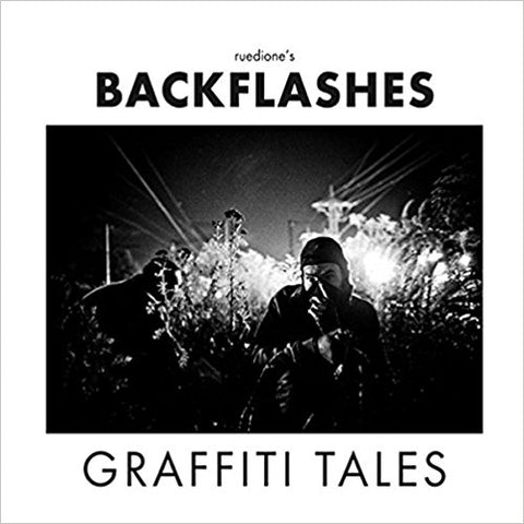 Backflashes: Graffiti Tales