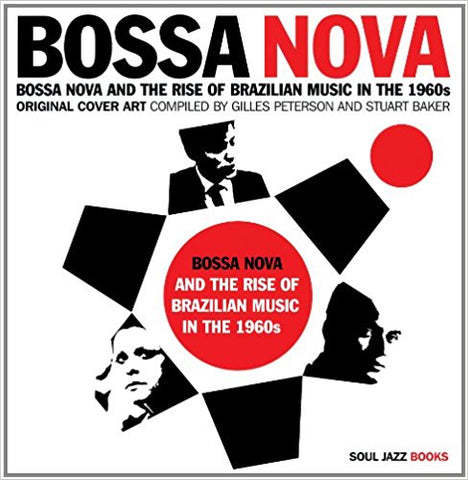 Bossa Nova: The Rise of Brazilian Music in the 60s