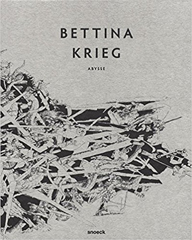 Bettina Kreig - Abysse