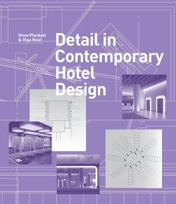 Detail in Contemporary Hotel Design